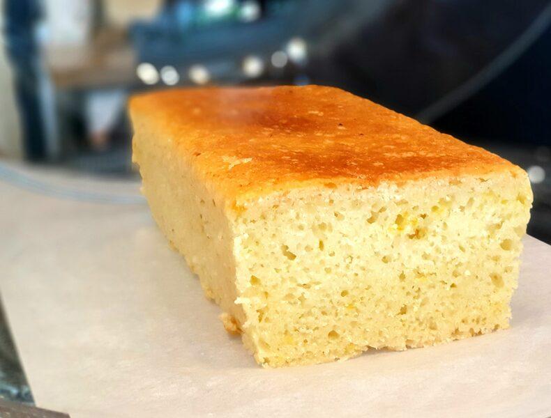 Zitronen Kuchen