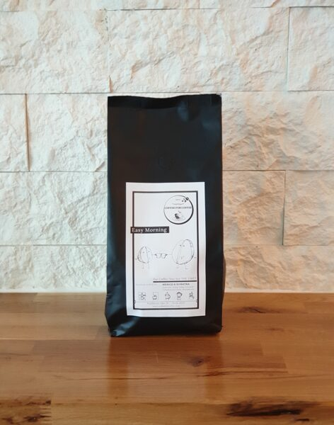 Coffee Beans - Easy Morning